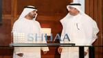 Presentan Nueva Estrategia y Logo de SHUAA a la Comunidad Financiera