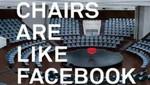 Facebook: Mira el primer video promocional de la famosa red social [VIDEO]