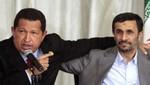 Presidente de Irán: felicito a mi hermano Hugo Chávez por ganar una elección entusiasta [VIDEO]