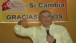 Luis Castañeda asistirá a citación por caso Comunicore