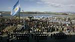 Argentina: Impiden desembarco de turistas en islas Malvinas