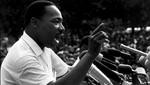 Estados Unidos rinde homenaje a Martin Luther King