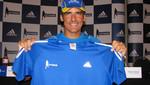 Ramón Ferreyros aspira conseguir campeonato de rallies de España