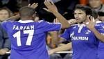 Europa League: Schalke 04 empató 1-1 con Viktoria Plzen