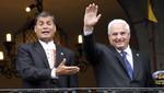 Gobierno de Panamá brinda asilo político a director del diario ecuatoriano 'El Universo'