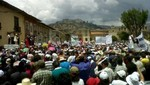 Gobierno dispuesto a dialogar con presidente regional de Cajamarca por proyecto Conga