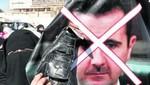 ONU condena régimen autoritario en Siria