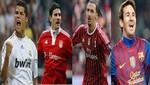 Conozca los partidos de cuartos de final de la Champions League