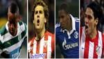 Conozca los partidos de cuartos de final de la Europa League