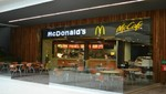 McDonald's recibe premio del International Council of Shopping Centers por mejor diseño de tienda