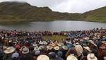 Cajamarca: Fueron secuestrados 7 trabajadores de ONG que trabajaba para Yanacocha