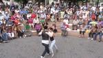 Fin de semana cultural en Miraflores