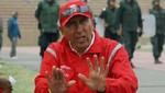Diego Umaña: 'No voy a renunciar al Aurich'