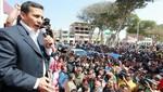 Ollanta Humala estará en Cumbre APEC 2011