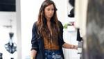 Demi Lovato se va de compras