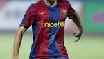Javier Mascherano aterrizaría en el Inter de Milán