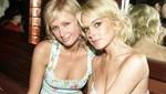 Lindsay Lohan y Paris Hilton más que amigas