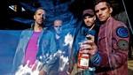 Escucha lo último de Coldplay
