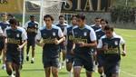 Sporting Cristal se ilusiona con la Copa Sudamericana