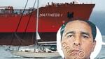 África: Peruanos secuestrados en barco se encuentran a salvo