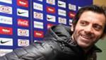 Sánchez Flores encantado con dirigir al Inter