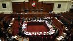 Congreso cuenta con el apoyo del 34% de peruanos, según Apoyo