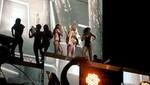 Britney Spears conquista Brasil (video)