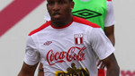 Jefferson Farfán: 'Solamente nos faltó el gol'