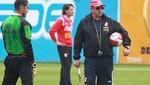 Sergio Markarián aseguró que Perú aún tiene todas las chances de llegar al Mundial