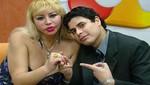 Susy Díaz: 'Me he casado por amor y no por publicidad'