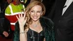 Kylie Minogue usa perfumes para expresar su estado de ánimo