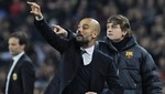 Milan pagaría hasta 6 millones de euros al año por Pep Guardiola