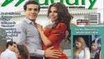 Combate: Conoce a la nueva enamorada de Mario Irivarren