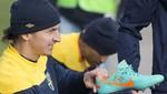 Zlatan Ibrahimovic: Me gustaría volver al Milan