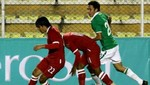 Eliminatorias Brasil 2014: Programación de la novena fecha