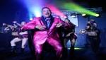 El músico de pop-dance, Sir Ivan, lanza en India su álbum I Am Peaceman