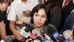 Ministra Jara: Hay que proteger a las niñas de un ambiente hostil [VIDEO]