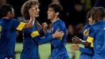 Brasil venció 6-0 a Irak en partido amistoso [VIDEO]