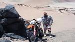Felipe Ríos y su antesala al Dakar [VIDEO]