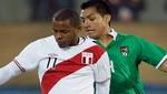 Eliminatorias Brasil 2014: Perú busca hoy los tres puntos ante Bolivia en La Paz
