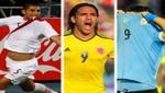 Eliminatorias Brasil 2014: programación de la novena fecha en Sudamérica