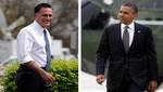 Encuesta: Romney vencería a Obama en Florida por 7 puntos