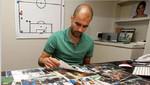 Representante de Guardiola niega haber rechazado oferta del Milan