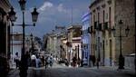 México: temblor de 4.8 grados remece Oaxaca