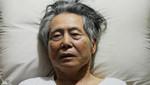 Difunden foto de Alberto Fujimori enfermo