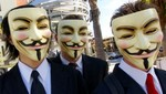 Anonymous desactiva página web de la Policía de Colombia por 'abuso de autoridad'