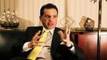 Omar Chehade: el presidente Humala no indultaría a Alberto Fujimori por razones políticas