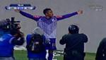Alianza Lima se impuso por 2-0 a Universitario en partido amistoso [VIDEO]