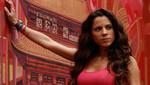 Vanessa Terkes: 'Quise ver el Gran Show y no me dejaban entrar' [VIDEO]