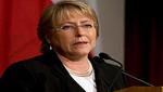 Mañana martes 16 de octubre Michelle Bachelet visita Centro Emergencia Mujer de Lima